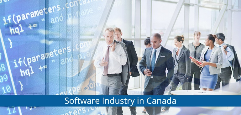 Scope for Software Jobs in Canada