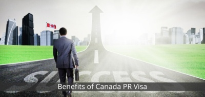 What is Canada PR Visa and how does it benefit an Applicant?