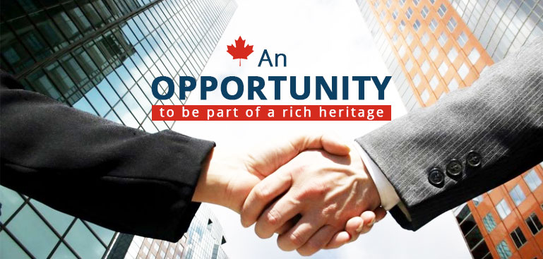 Canada Investor Visa: an opportunity to be part of a rich heritage