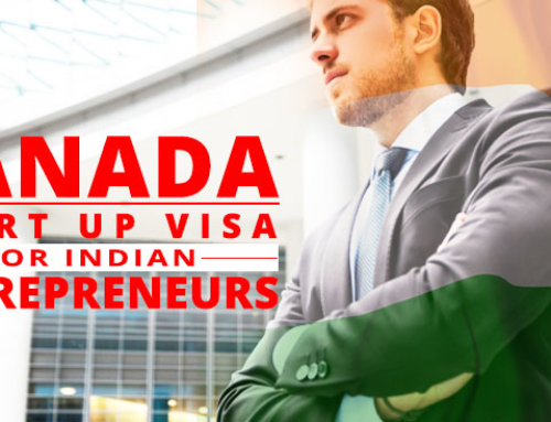 Canada Startup Visa for Indian Entrepreneurs