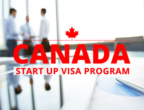 Startup Visa program in Canada: The New Mantra for Global Entrepreneurs