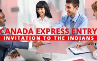 Canada Express Entry Sees 200% Rise in Invites to Indians