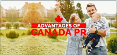 Advantages of Canada PR