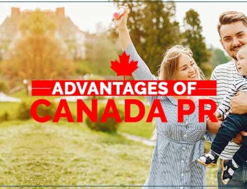 Advantages of Canada PR and Why You Need to Know About This