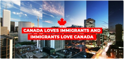Latest changes in Canadian Immigration Great for Immigrants