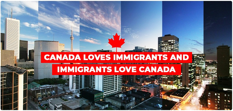 Latest changes in Canadian Immigration