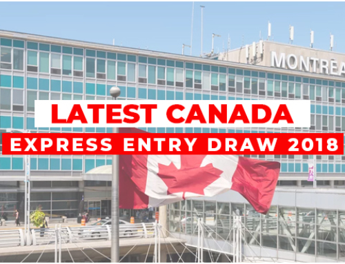Latest Canada Express Entry draw paints a promising picture