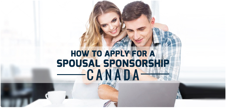 Spouse Visa Sponsorship to Canada