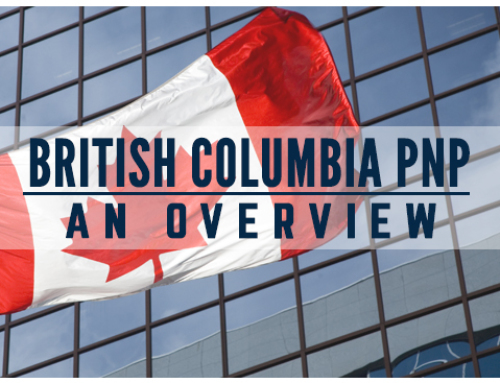 British Columbia PNP (BC PNP): An Overview