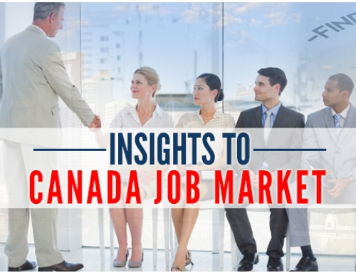 Insights to Canada Job market