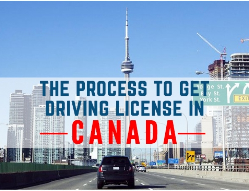 Thinking of driving in Canada – few things to keep in mind